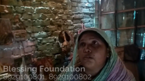 Story of Ganga Devi by blessing foundation