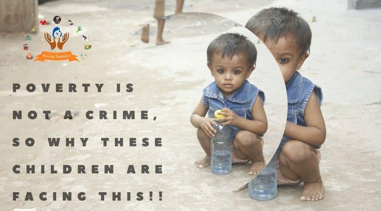 Help these Children to Survive