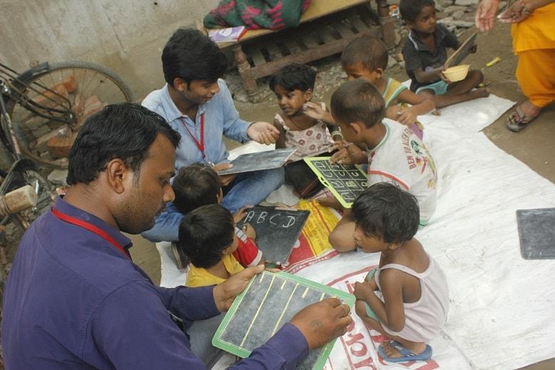 Blessing Foundation Education Program