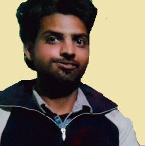 मुख के कैंसर से पीड़ित राजेश की मदद करें और कैंसर को हराने में उनका सहयोग करें ब्लेसिंग फाउंडेशन के द्वारा एक पहल