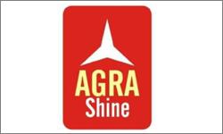 agra shine