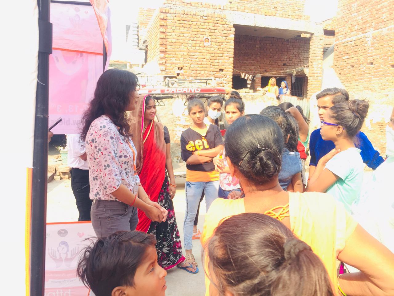 empowerment blessing foundation for women